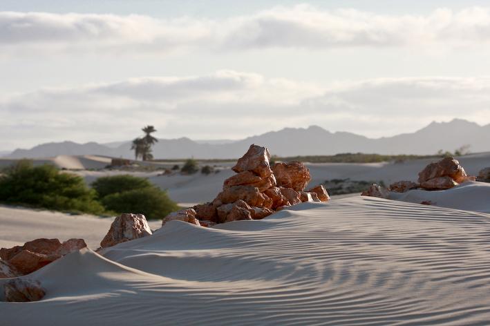 Deserto di Viana Boavista