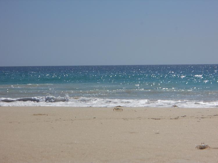 Mare a Boavista