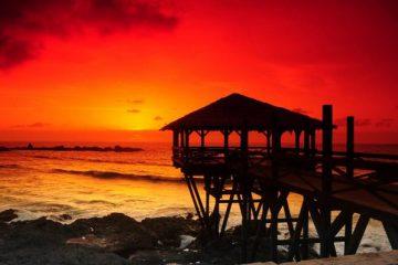Marine Club Boavista Capoverde offerte estate