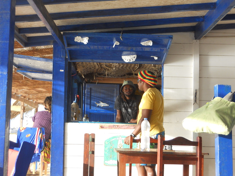 Wind Club Boavista Caboverde