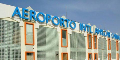 capoverde Boavista investe in aeroporti