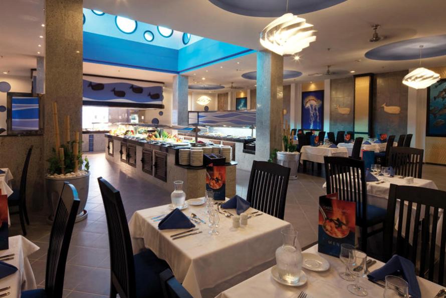 ristorante Clubhotel RIU Karamboa Boavista