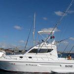 pesca sportiva Capoverde