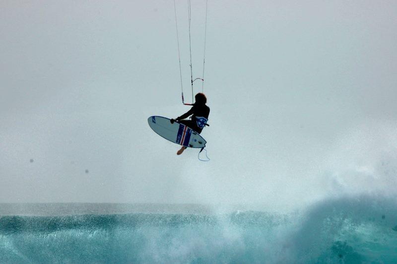 kitesurf Boavista capoverde