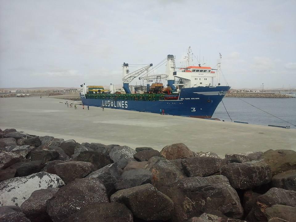 porto Sal Rei