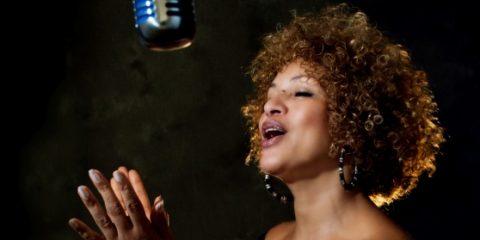 Musica Capoverde Jacqueline Fortes friulano