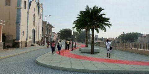 Riqualificazione Piazza Boavista