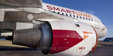 Capo Verde SmartLynx Airlines