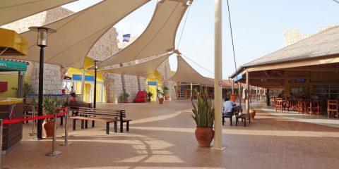 Investimenti immobiliari Capoverde aeroporto