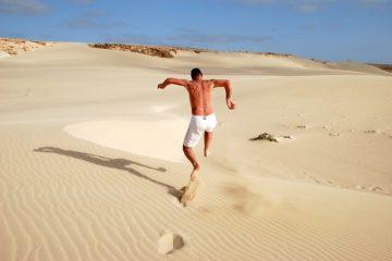 Vacanze agosto Capo Verde