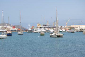 Nautica diporto Capoverde