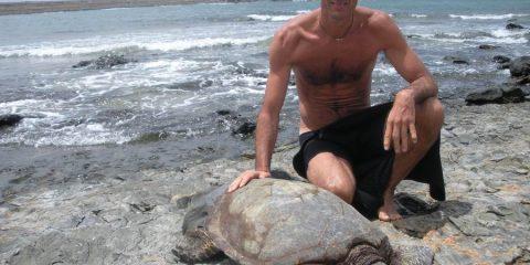 Escursione Tartaruga Boavista