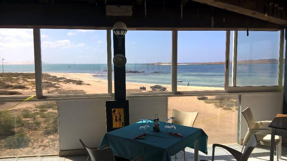 Fundo do Mar-Boavista