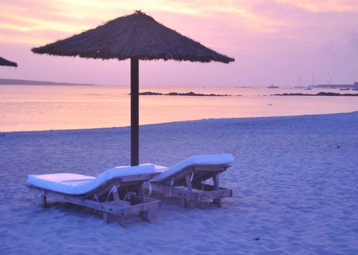 Tortuga beach resort boavista