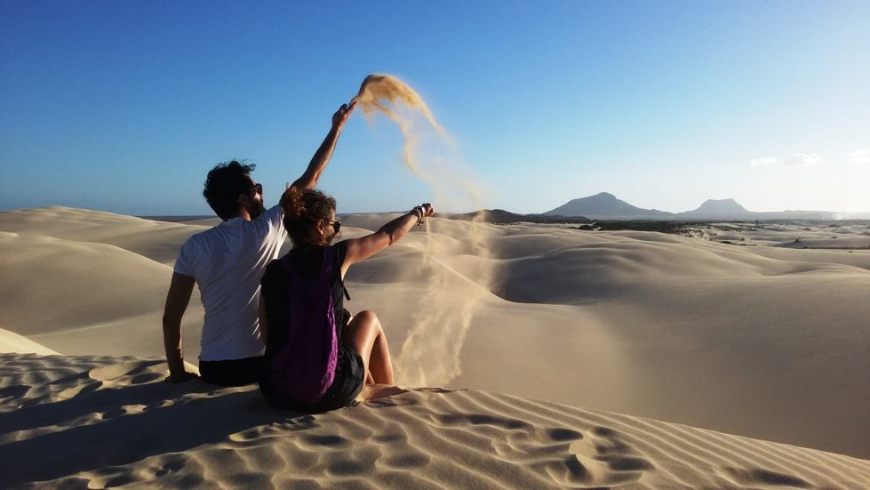 offerte vacanze Capoverde Boavista