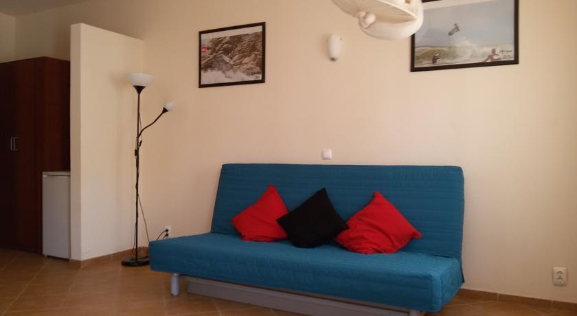 booking studio Boteto Boavista