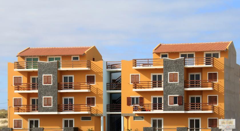 Capoverde appartamento in vendita boavista