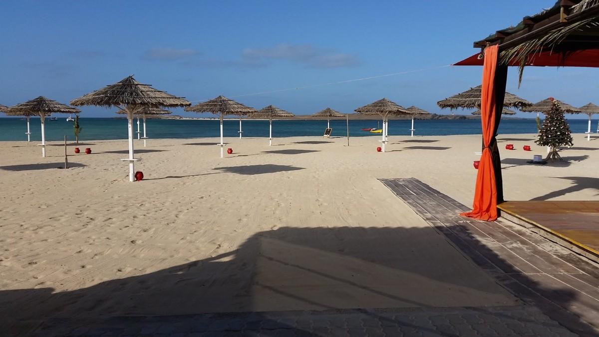 tortuga-beach-resort boavista capoverde