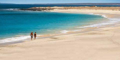 Capo Verde paese più sicuro per viaggiare