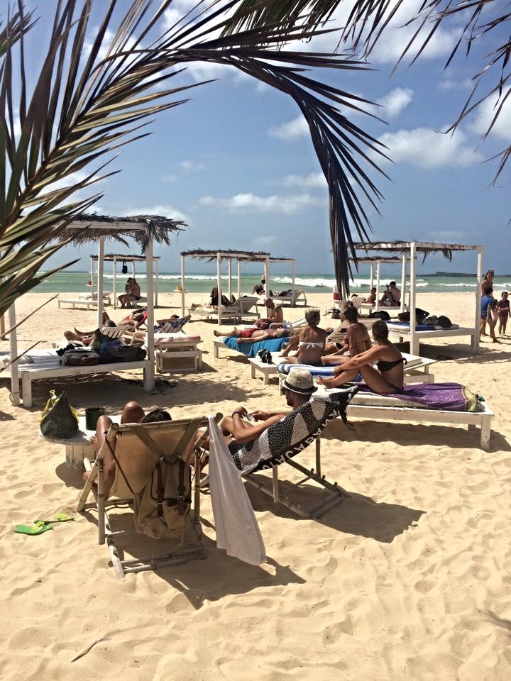 Bahia The Beach Boavista