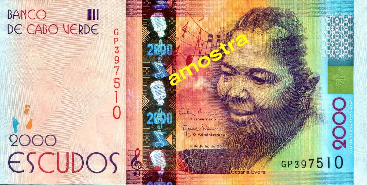 Cambiare soldi a Capoverde da Euro a Escudi