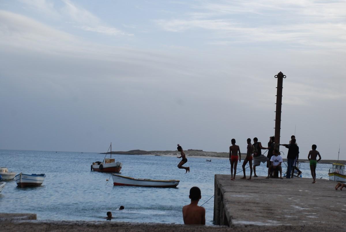 mercato immobiliare Capo Verde Boavista