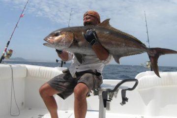 gruppo pesca Capo verde Boa vista