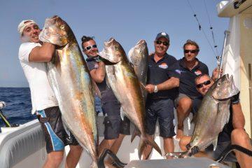 offerta settimana di pesca ottobre Capoverde