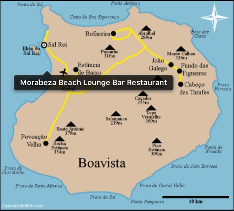 Morabeza Boavista