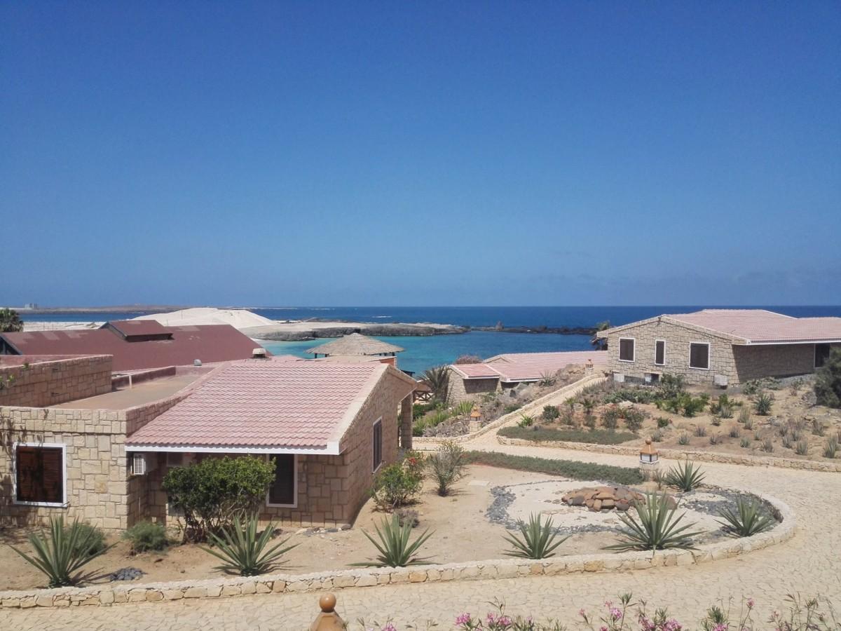 Marine Club Boavista Cabo Verde