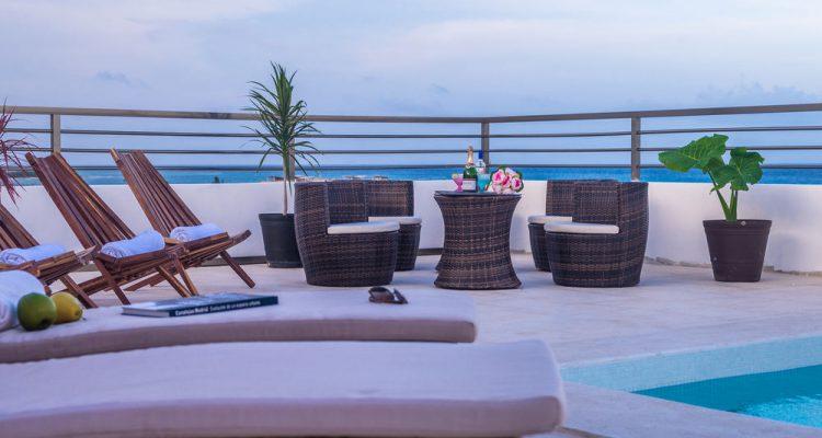 Condo-Hotel a Boavista Caboverde investimento a reddito