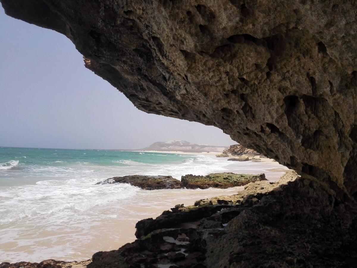 grotta varandinha Boavista