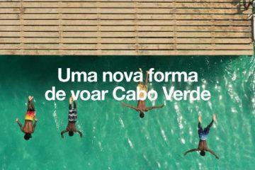 Binter voli interni fra le isole di Capoverde Caboverde