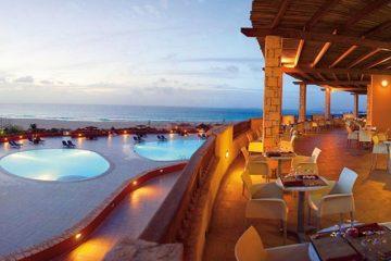 Aumenta il turismo Boavista Capoverde