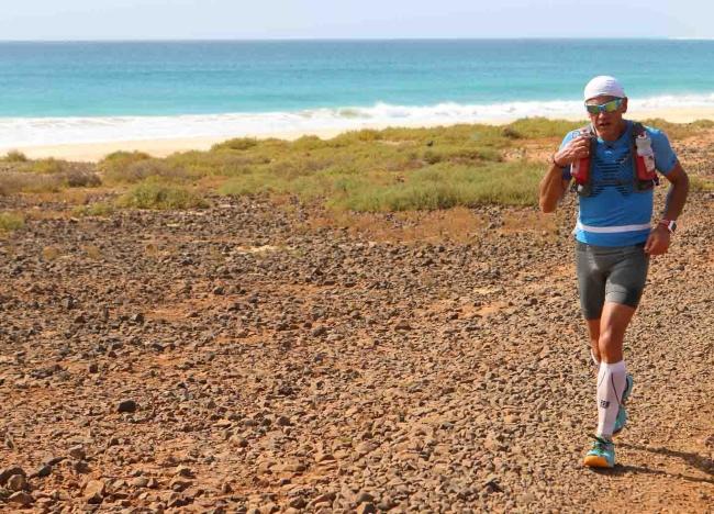 boavista ultramarathon capoverde