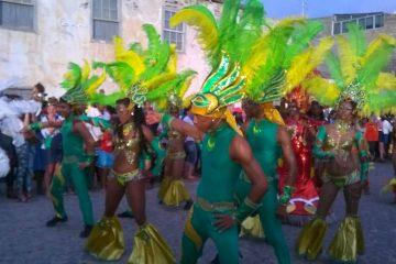 pacchetto vacanza: il carnevale a Capoverde