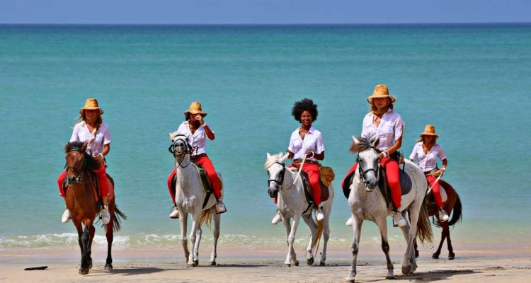 Donnavventura a Capo Verde isola di Boavista
