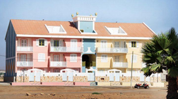 Appartamento in vendita a Boa Vista Capoverde