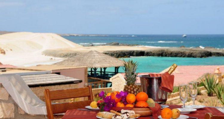 offerte Natale Capo Verde