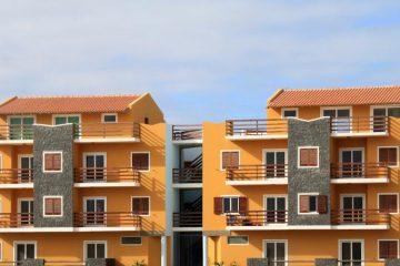 appartamento in vendita a boavista Capoverde