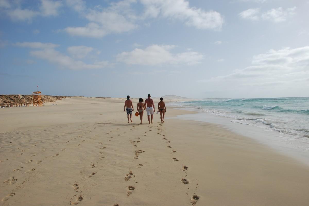 vacanze Boavista capoverde
