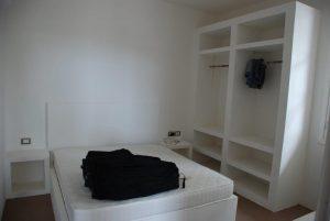 interno appartamento Boa vista