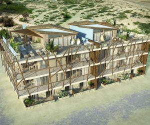 apartments for sale cape verde