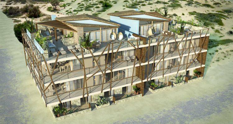 apartments for sale cape verde