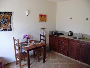 cucina appartamento in vendita a Boavista