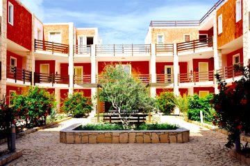 vacanza Capo Verde appartamento