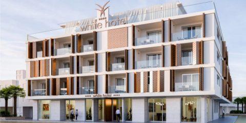 White Hotel Boavista Capoverde
