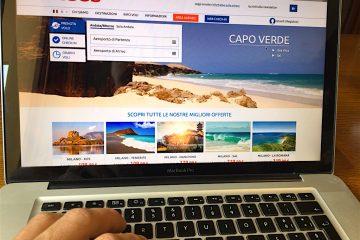 I voli più economici per Capoverde