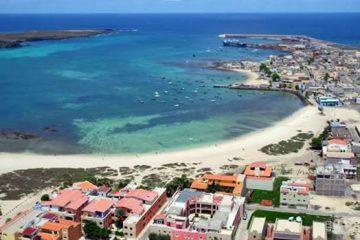 Booking appartamento Capo Verde Boavista