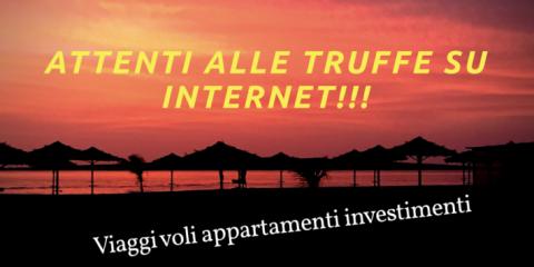 Capoverde e le truffe su Internet